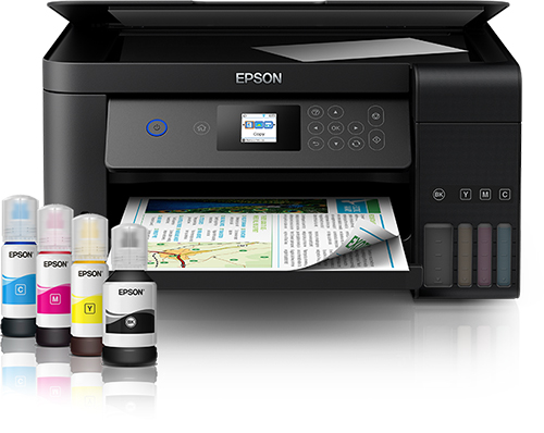 ACCESSORY LINE Announces a distribution agreement with EPSON