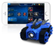 Galaxy ZEGA, a line of battle toys that powerfully integrate the best of virtual games and physical toys