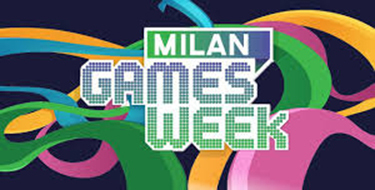 New Business Unit and Milan Games Week 2017