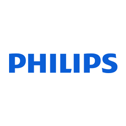 Philipsr Logo