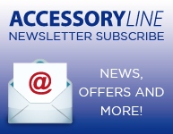 Subscribe to Accessory Line Newsletters